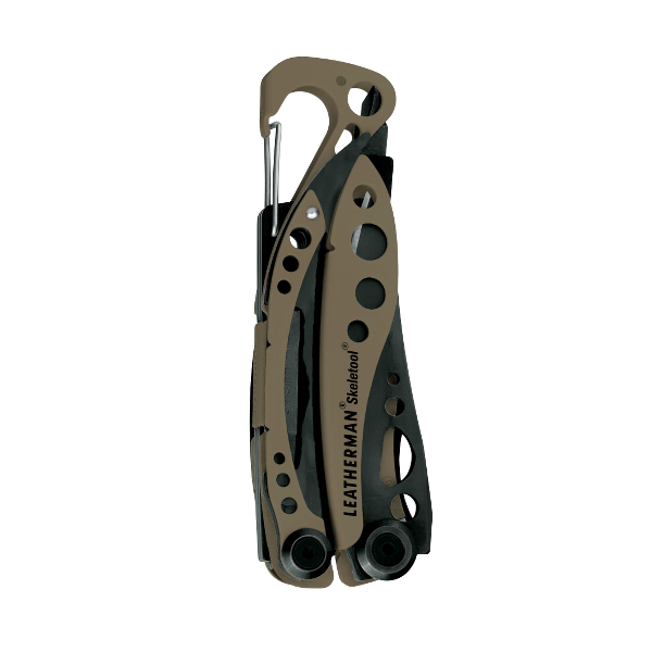 SKELETOOL Coyote