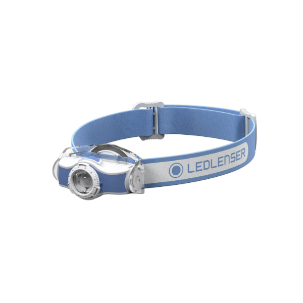【New】LEDLENSER MH3 Blue