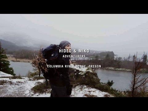 FOR REAL LIFE – Outdoor Adventurer【日本語字幕付き】