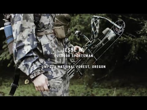 FOR REAL LIFE – Outdoor Sportsman【日本語字幕付き】