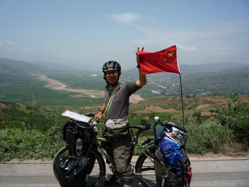 世界一周自転車の旅2