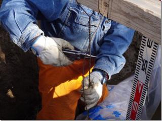 「役に立つ道具」水道配管作業の現場からのレポート
