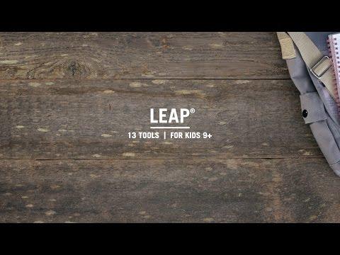 LEAP【リープ】