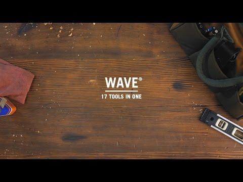 WAVE【ウェーブ】