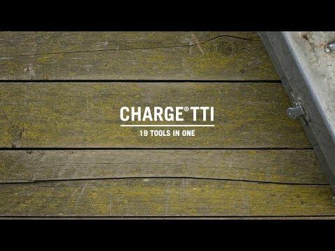 CHARGE TTi【チャージ TTi】