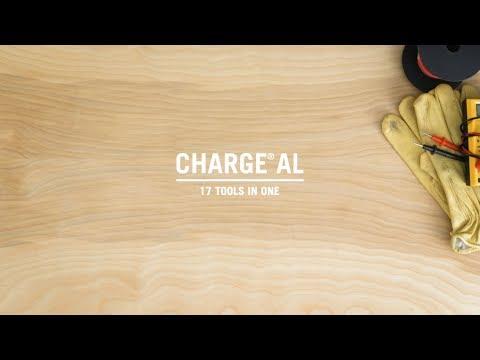 CHARGE AL【チャージ AL】