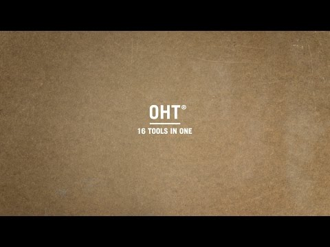 OHT【オー・エイチ・ティー】
