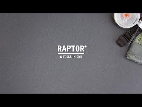 RAPTOR【ラプター】