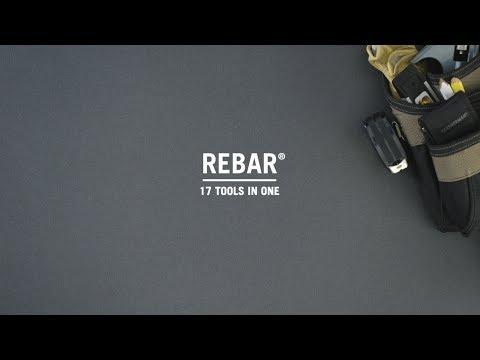 REBAR【リーバー】