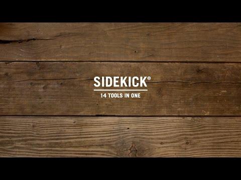 SIDEKICK【サイドキック】