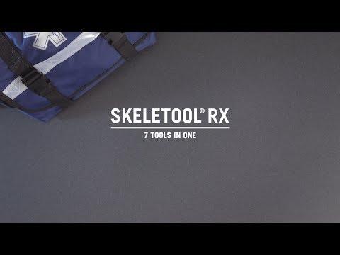 SKELETOOL RX【スケルツール RX】