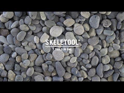SKELETOOL【スケルツール】