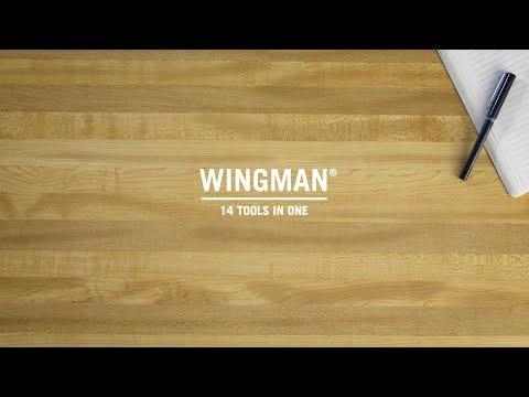 WINGMAN【ウィングマン】